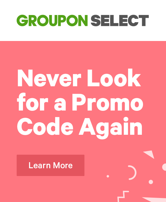 6befd226 Groupon® Official Site | Online Shopping Deals and Coupons | Save Up to 70%  off